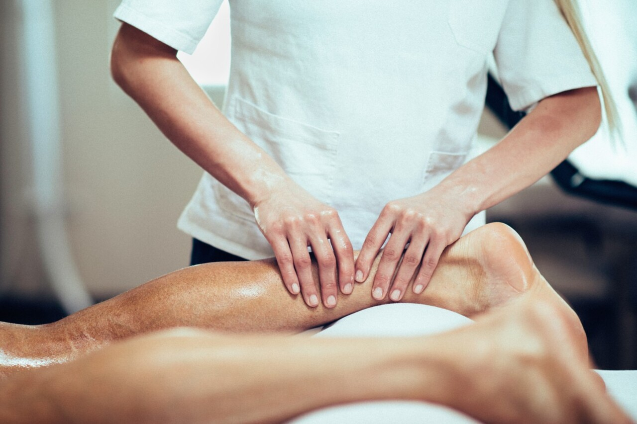 HLT52015 - Diploma of Remedial Massage